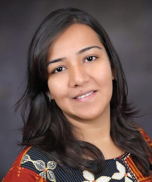 Ami Shah Vira