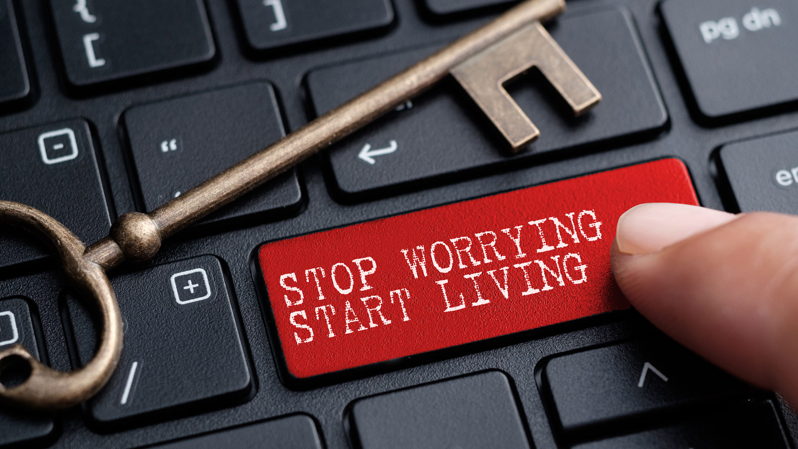 stop-thinking-and-start-living