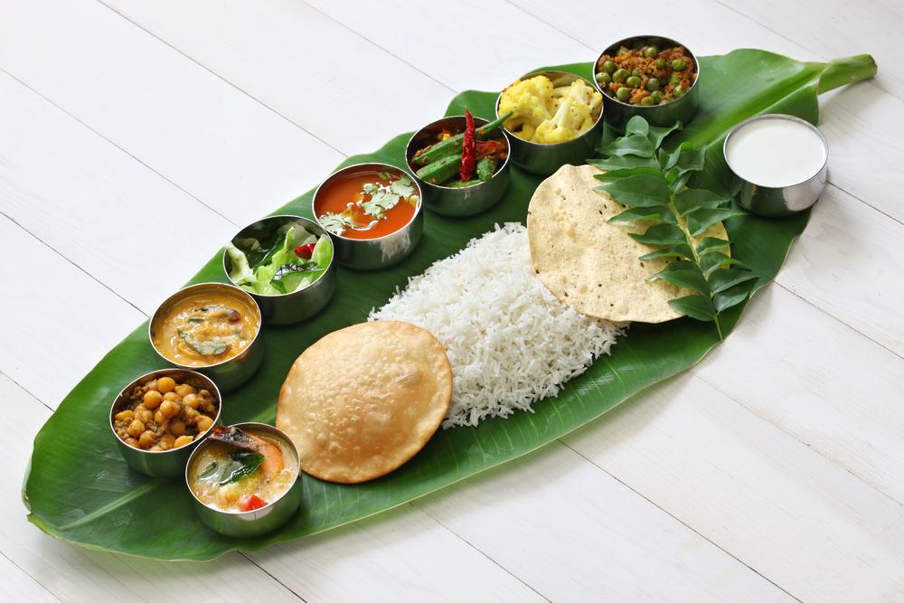 traditional food