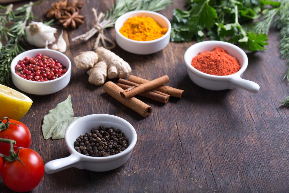 natural tonic ingredients