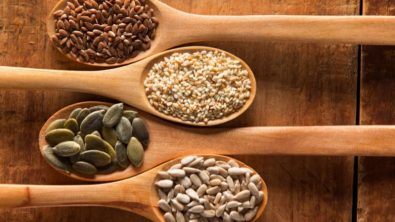 using-food-as-medicine-via-seed-cycling
