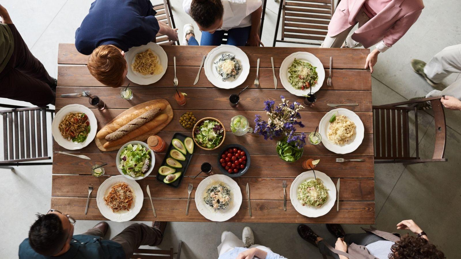 10 Best Food Pairings