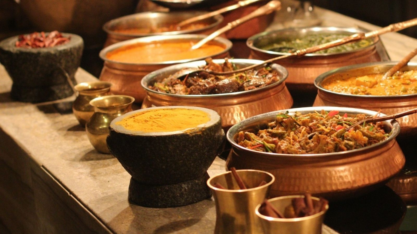 wonders of a nutrient-rich Indian curry