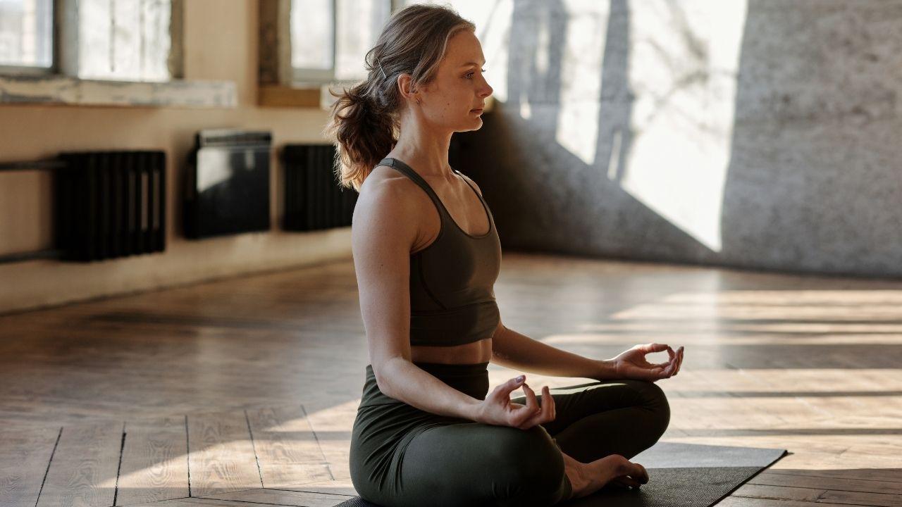 Breathing Exercises to boost immunity