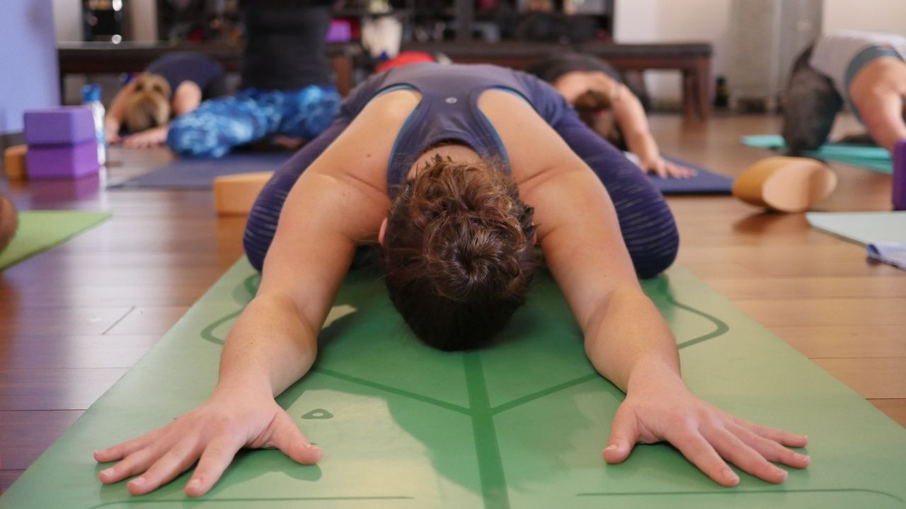 Can Yoga help to lose weight