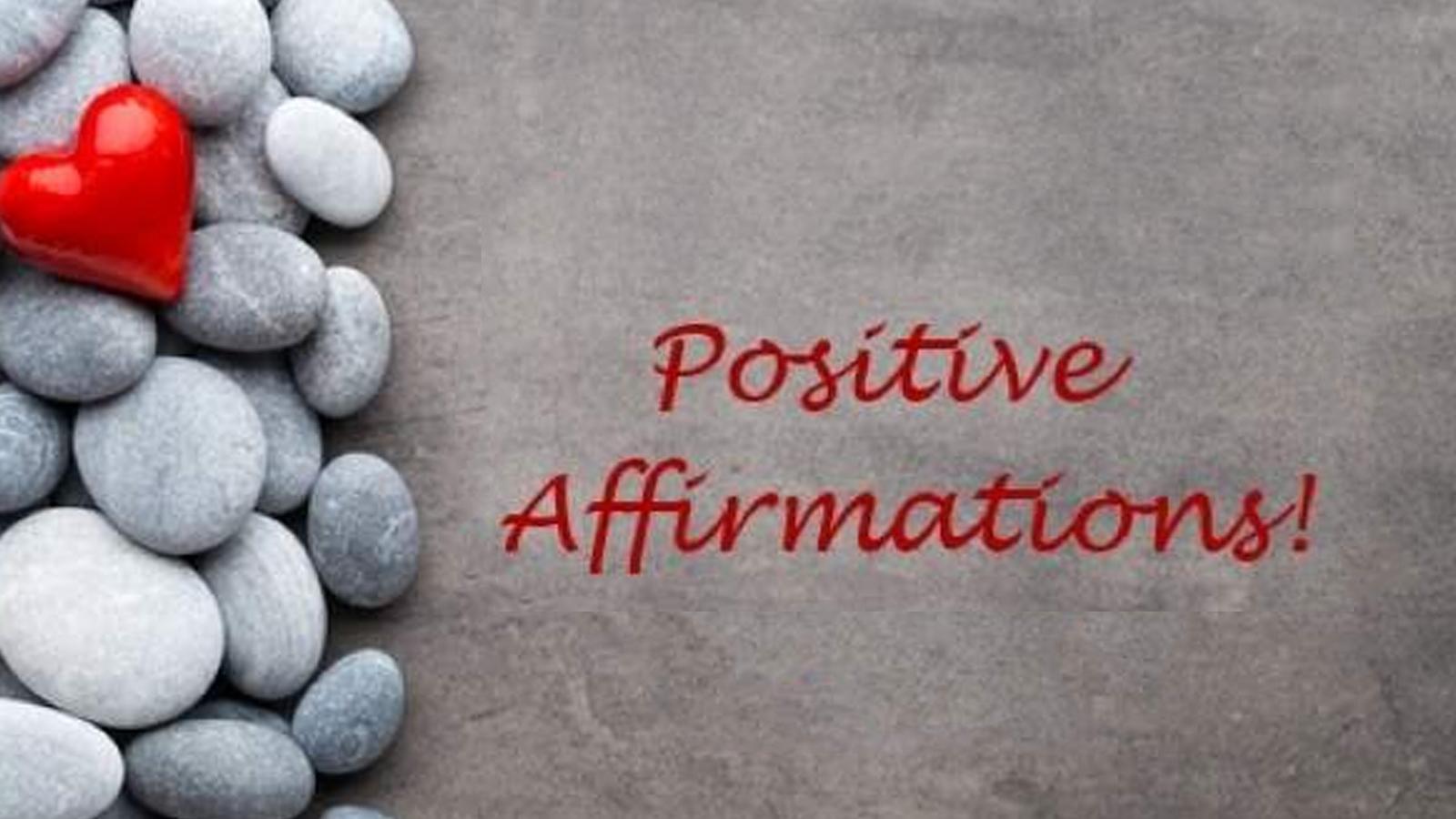 Positive-Affirmations
